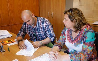 El Ayuntamiento de l'Alfàs colabora con FO.LI.AS en la promoción cultural del municipio