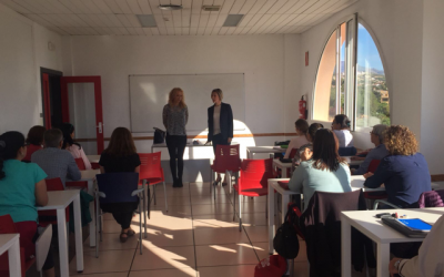 L'Alfàs imparte un nuevo curso de conversación en inglés