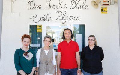 L'Alfàs se consolida como sede oficial del  Bergenstest