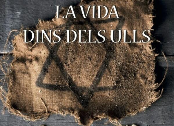 Carles Cortés presenta su novela 'La vida dins dels ulls' en la Casa de Cultura de l'Alfàs