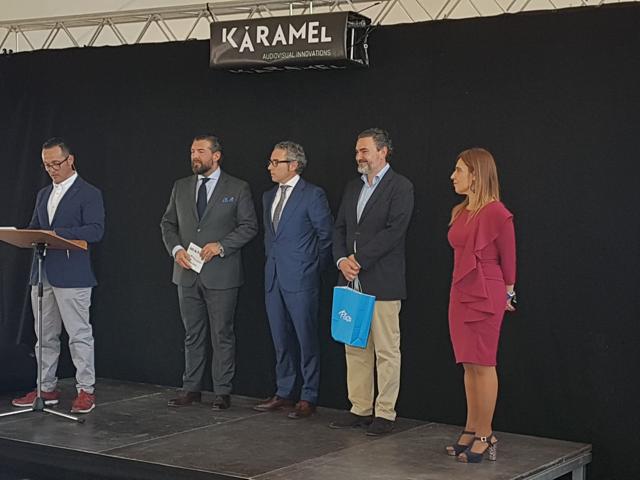 Bodegas Mendoza galardonada por la Plataforma Unidos 8 de Marzo