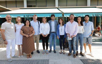 L'Alfàs referente del sector audiovisual en la Comunidad Valenciana