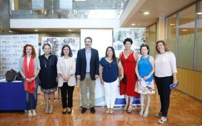 Las asociaciones CIMA y Huellas colaboran con el Festival de Cine de l'Alfàs