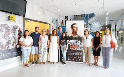 'Vientos del Pueblo Sirio' conecta el drama de los refugiados con la obra de Miguel Hernández