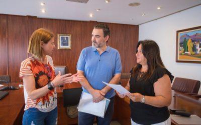 L'Alfàs destina a formación más de 600.000 euros