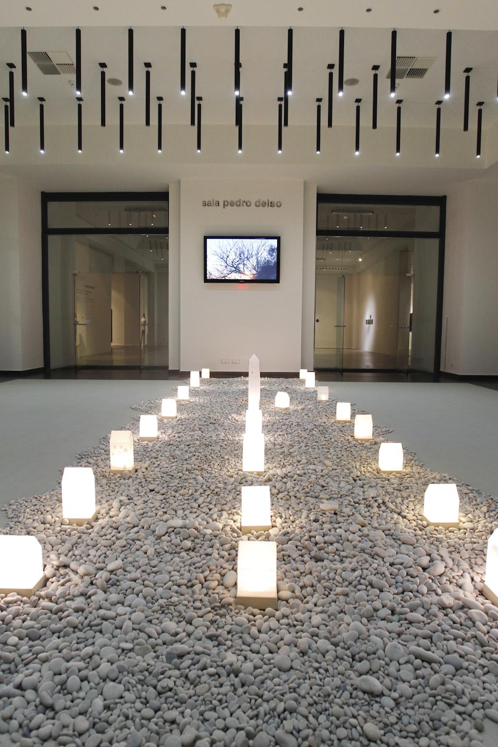 La Fundación Frax de l'Albir amplía su horario de apertura al público en verano