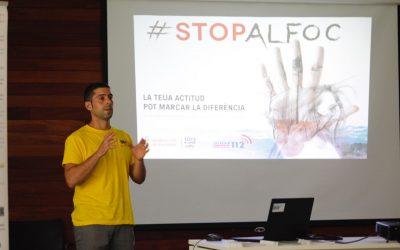 L'Alfàs colabora en la campaña autonómica contra los incendios forestales