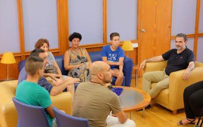 El Club de Fútbol de l'Alfàs busca jugadoras para la nueva temporada