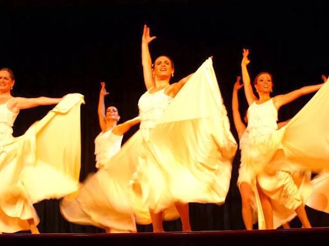 La pasión del flamenco inundará mañana la zona del Ancla de l'Albir