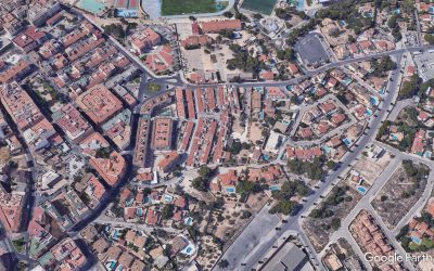Corte programado del suministro de agua en el centro urbano de l'Alfàs