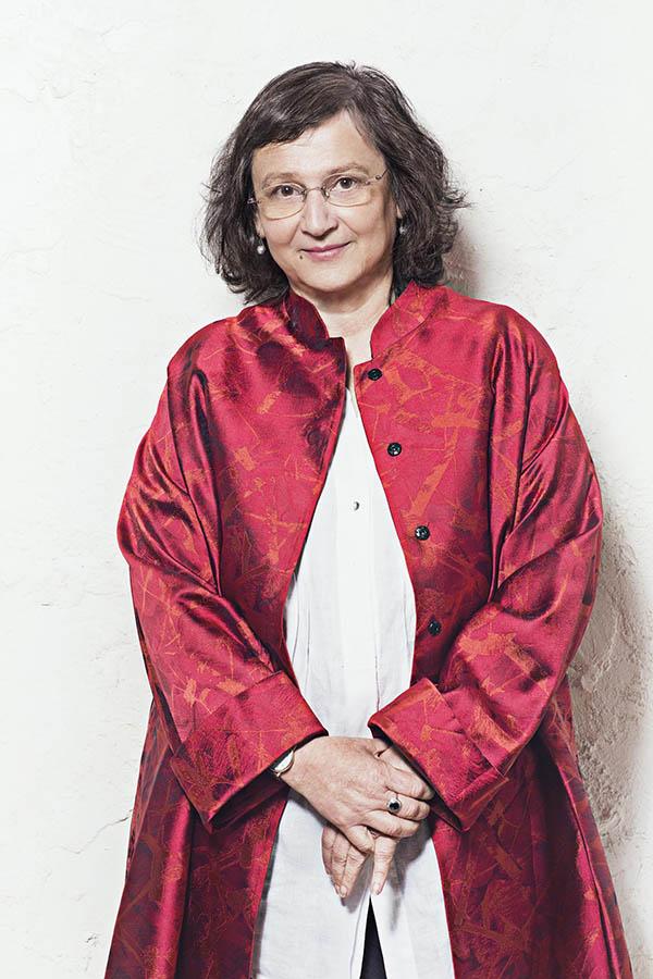 Clara Obligado visita l'Alfàs para presentar su novela 'Salsa'