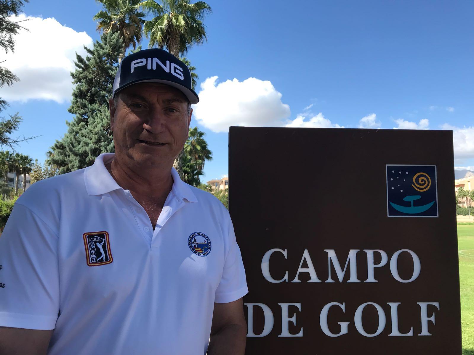 EL Club de Golf l'Alfàs-Albir estará representado en la final de la  copa Audi de Golf.