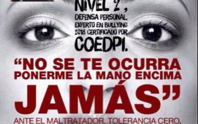 L'Alfàs acoge un curso gratuito de defensa personal para mujeres