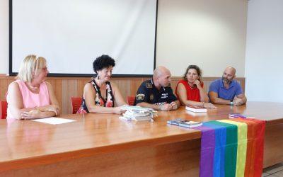 L'Alfàs acogió una jornada sobre diversidad y derechos de convivencia