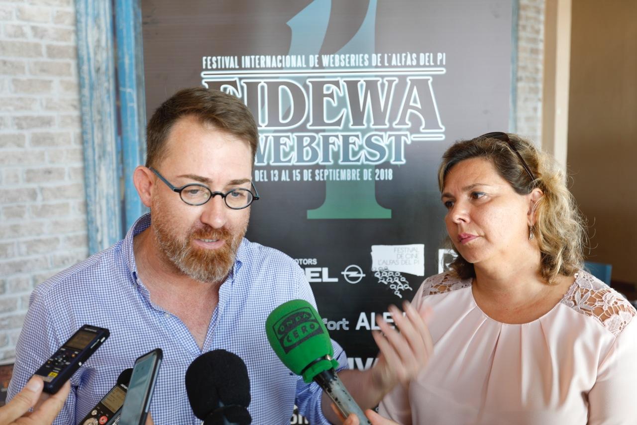 Fidewà de l'Alfàs reparte este sábado casi 8.000 euros en premios