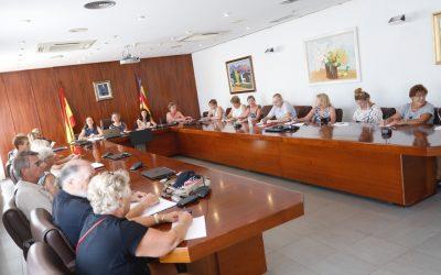 Más de 50 asociaciones y colectivos participarán en el décimo primer Día Internacional de l'Alfàs del Pi