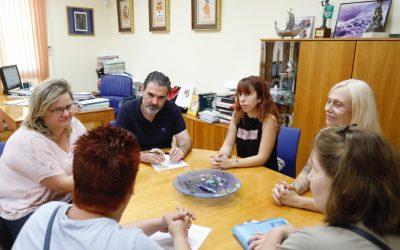 Sanidad renueva el convenio de colaboración con APPA Protección Animal