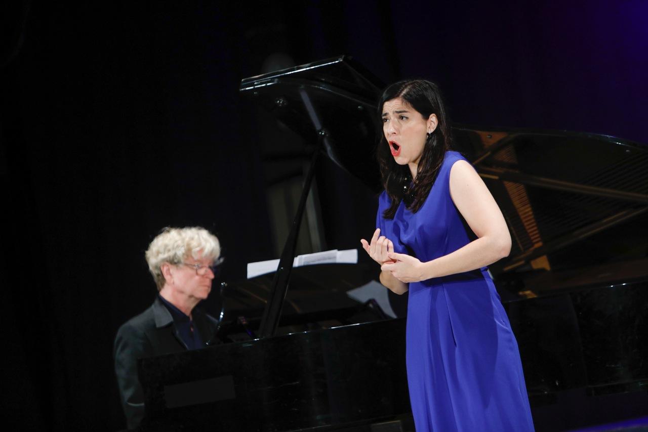 El cantautor Lars-Lillo actuará en la Casa de Cultura dentro de las Jornadas Hispano-Noruegas