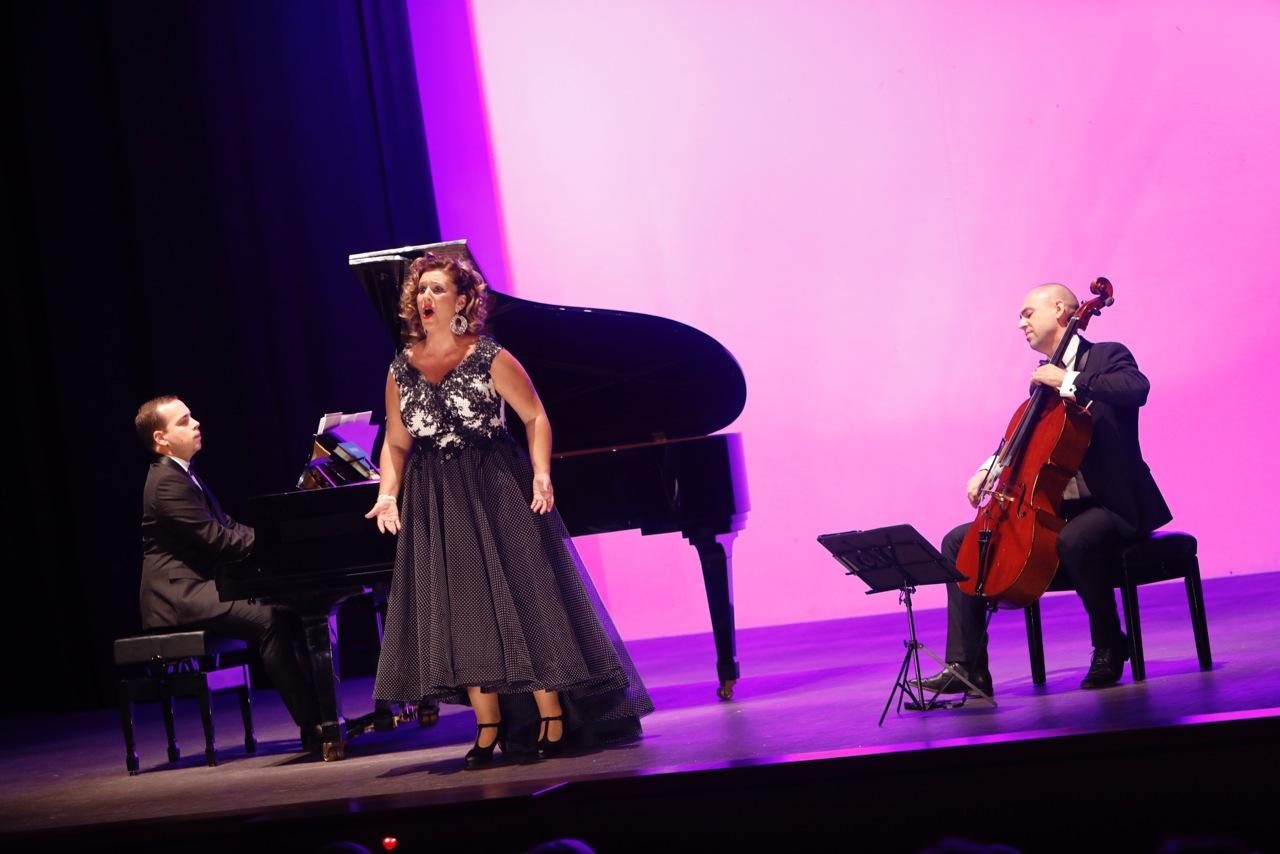 Geir Botnen y 'Elplaerdemavida Ensemble' cruzan el ecuador del Festival Mozartmanía 2018