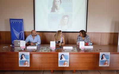 Éxito de participación en la Jornada de Autoras de la Editorial Planeta celebrada en l'Alfàs