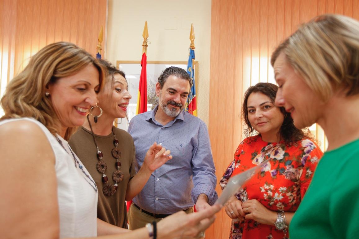 El curso de lengua y cultura rumana cumple su octava edición
