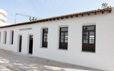 El Espai Cultural Escoles Velles acoge mañana la jornada Focus Pyme y Emprendimiento Marina Baixa