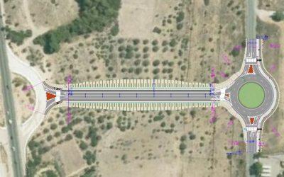 L'Alfàs creará en 2019 un nuevo acceso a la zona turística de l'Albir