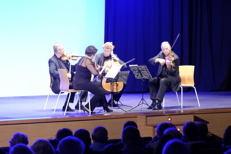 El Festival Mozartmanía se despide con un rotundo éxito de público