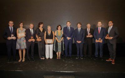 L'Alfàs se suma al reconocimiento del Consell a Roc Gregori