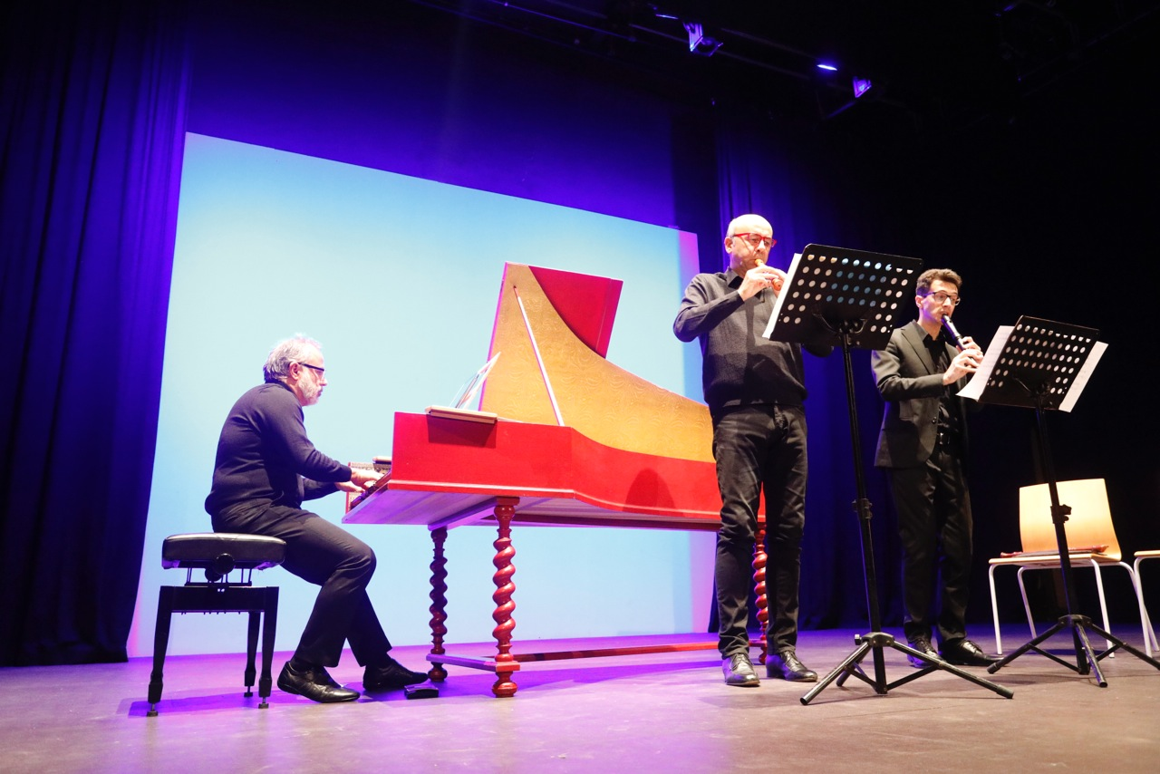 I Musici di San Giuliano ofrecieron su recital en l'Alfàs del Pi