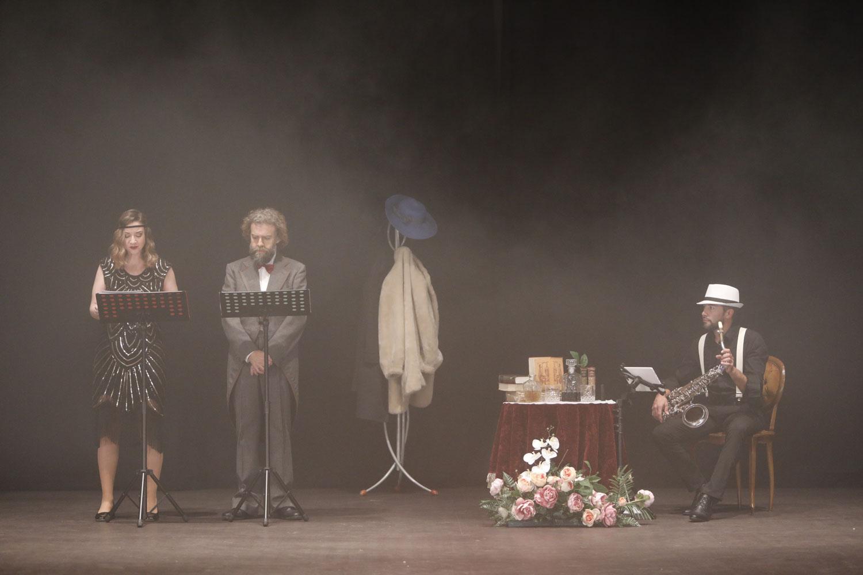 'Poeta en Nueva York', de Federico García Lorca, protagonista del recital poético de la Asociación de Uruguayos
