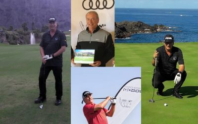 El Club de Golf l'Alfàs-Albir estará representado en la final de la  copa Audi-MOVISTAR+  de Golf.