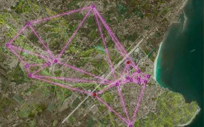 L'Alfàs aspira a convertirse en un laboratorio tecnológico para el desarrollo de proyectos I+D+I de salud