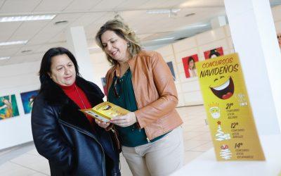 L'Alfàs anima a residentes y comerciantes a participar en los  tradicionales concursos navideños
