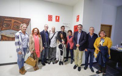 La Fundación Frax dedica un espacio expositivo a la pintora Olga Aparicio