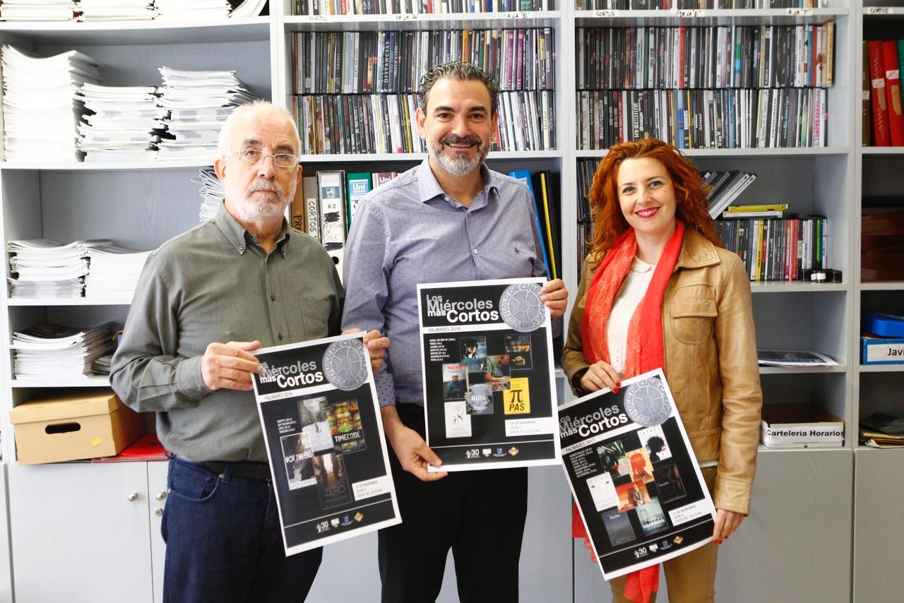 L'Alfàs finaliza la celebración del 30 Festival de Cine con 'Los miércoles más cortos'
