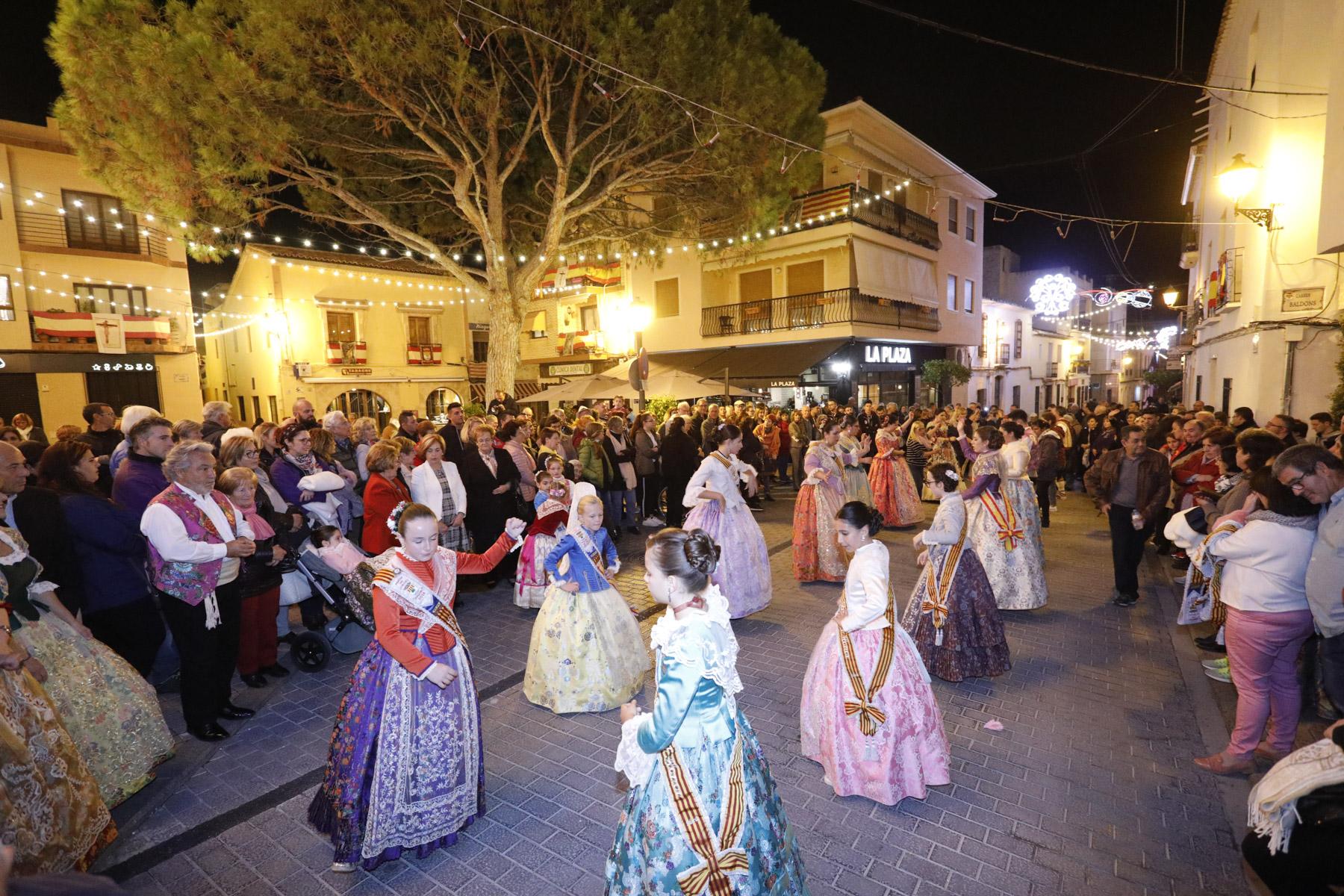 Las Fiestas de l'Alfàs 2018 en imágenes