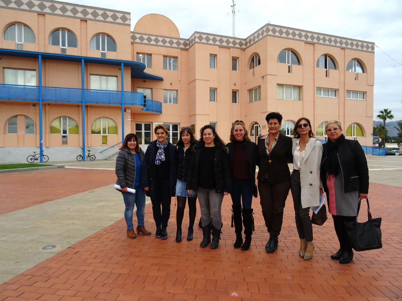 La Marcha Comarcal contra la Violencia de Género se celebrará el 25N en l'Alfàs
