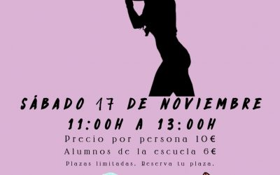 L'Alfàs acoge un taller de defensa personal para la mujer