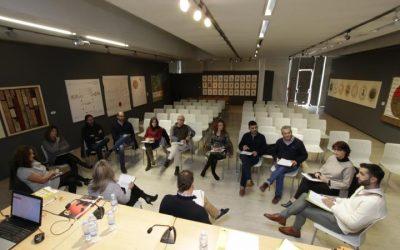 L'Alfàs participa en las segundas Jornadas de Aulas Universitarias de la Universidad de Alicante