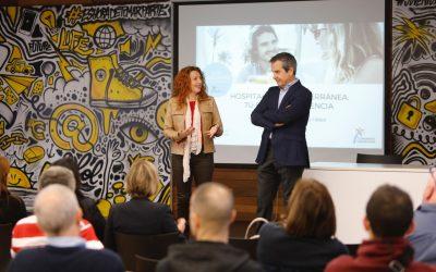 L'Alfàs del Pi acoge una jornadas de la AVT sobre Hospitalidad Mediterránea