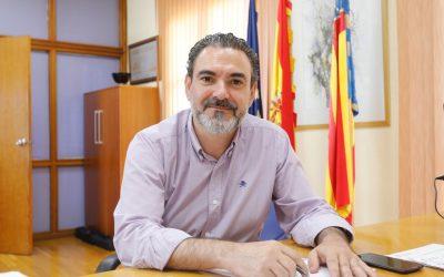 Arques será elegido alcalde este sábado en el acto de investidura de la nueva corporación municipal