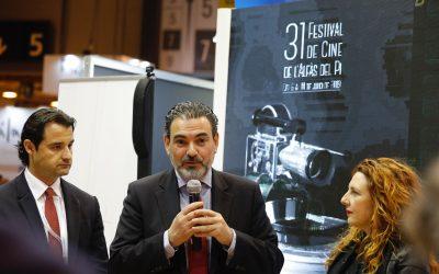 El Festival de Cine de l'Alfàs del Pi protagonista un año más en Fitur