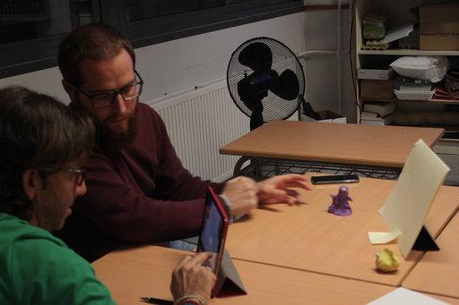 L'Alfàs participa en el proyecto de innovación educativa MOMO