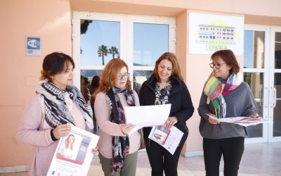 """La pediatra Lucía Galán impartirá en l'Alfàs del Pi su charla 'Educar en las emociones: en las suyas y en las nuestras"""""""