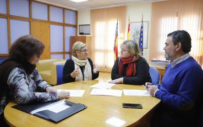La Asociación de Uruguayos de l'Alfàs del Pi presenta su calendario de actividades para 2019