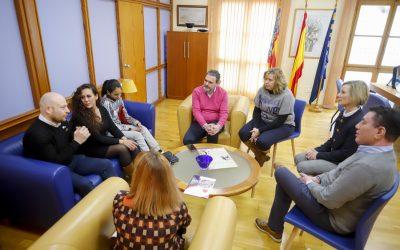 El Rotary Club de l'Alfàs del Pi organiza un concierto en beneficio de Corazón Exprés