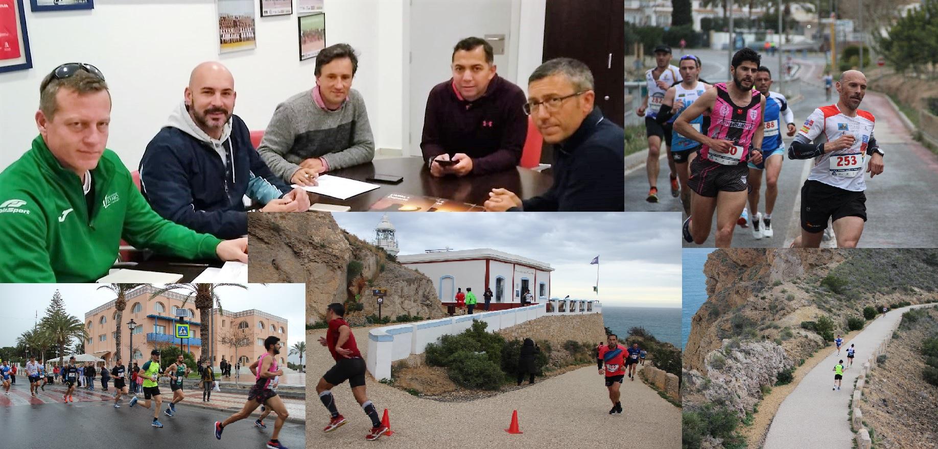 El Club Atletismo el Faro comunica a la Concejalía el inicio del plazo de inscripción para las X Millas de la Costa Blanca