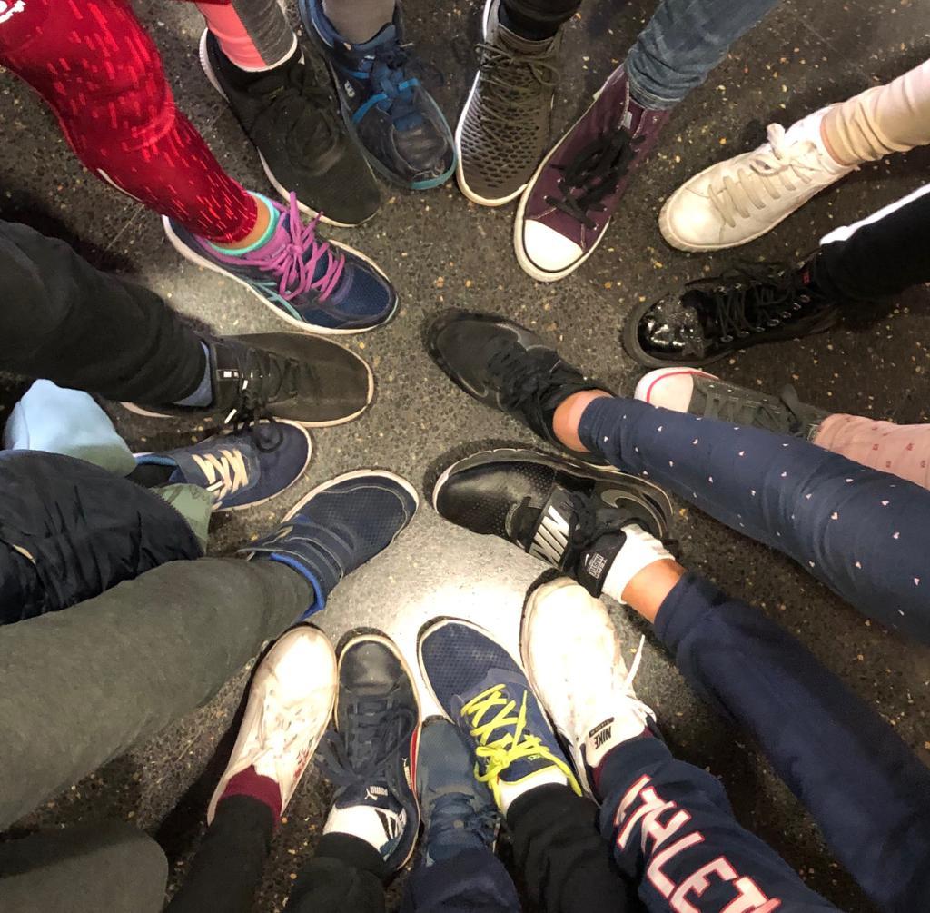 L'Alfàs del Pi celebra el Día de la Mediación con actividades y talleres entre sus alumnos mediadores