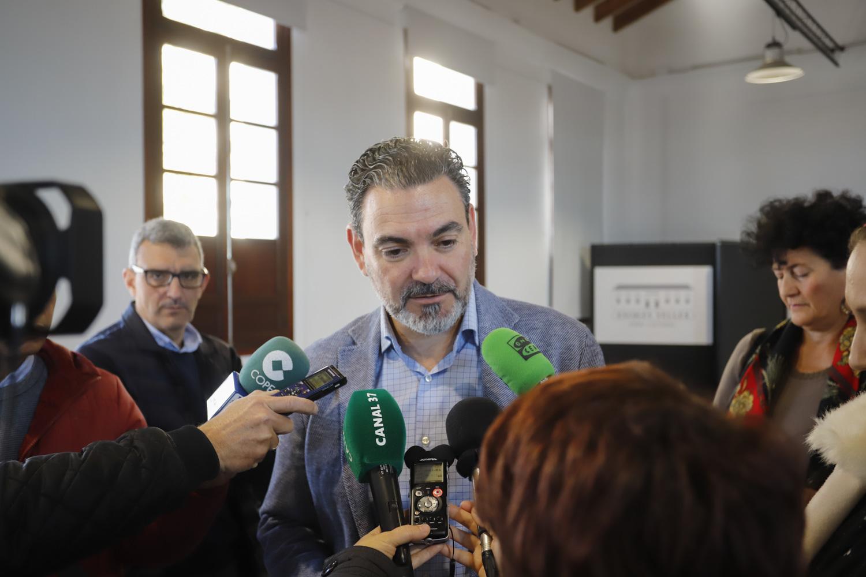 El Ayuntamiento de l'Alfàs presenta su nuevo Plan de Movilidad Urbana Sostenible